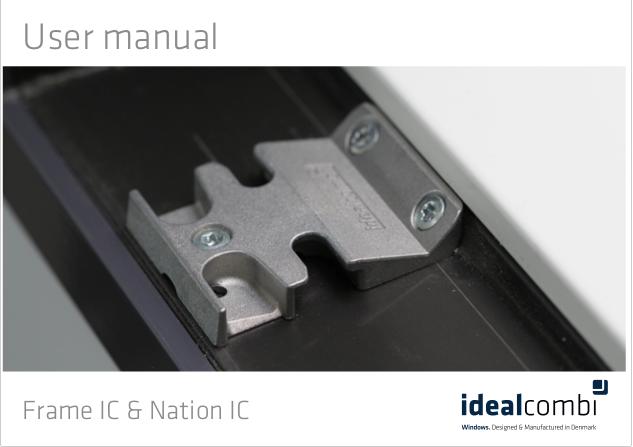 Frame IC